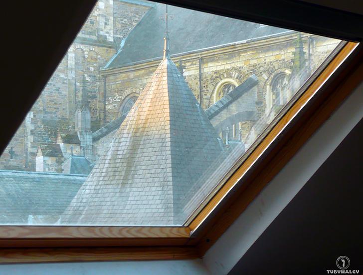 Maastricht Bazylika św.Serwacego3