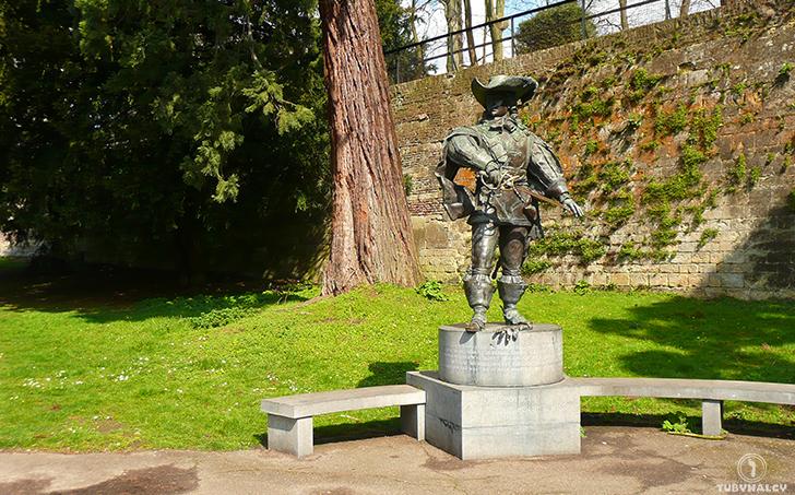 Maastricht d`Artagnan