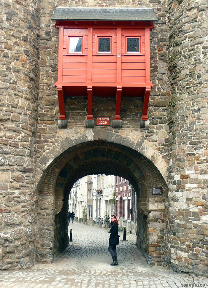 Maastricht Helpoort