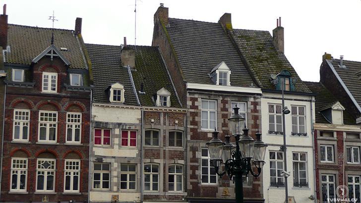 Maastricht Markt