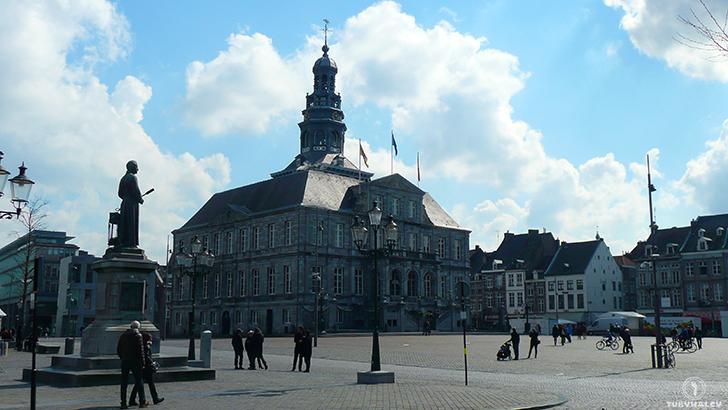 Maastricht Markt2