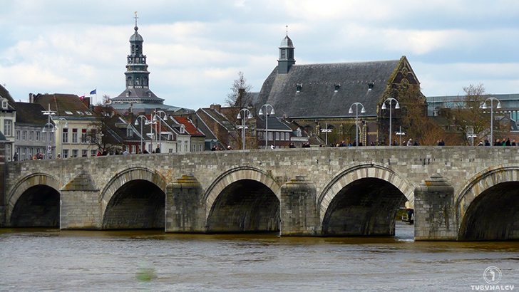 Maastricht most sw. serwacego
