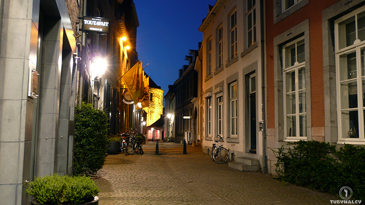 Maastricht Street4