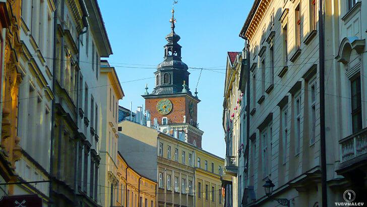 Kraków bracka