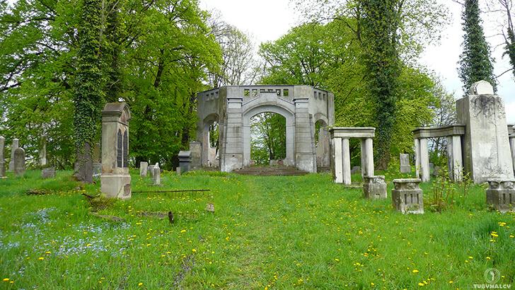 Cieszyn Cmentarz żydowski