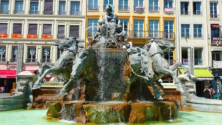 fontanna Bartholdiego
