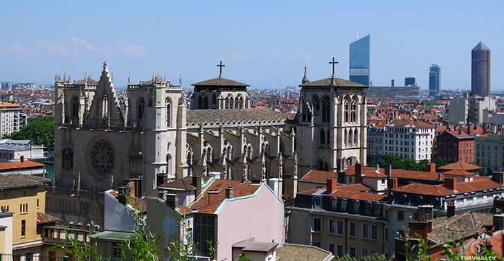 Lyon St Jean