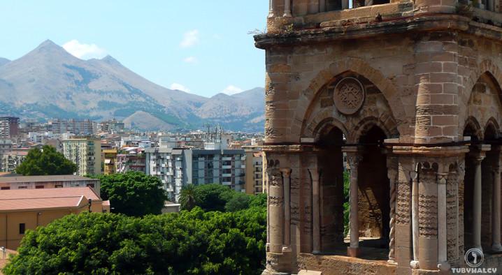 Palermo katedra