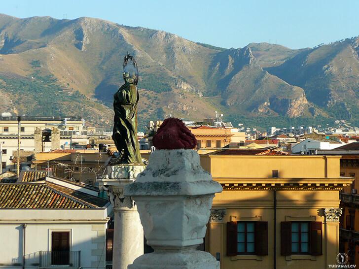 Palermo Via Roma
