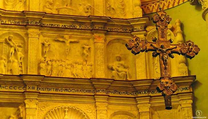 erice katedra