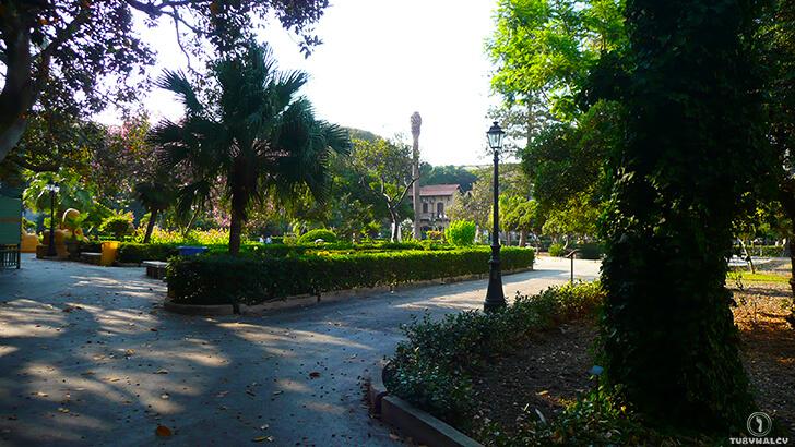 trapani park