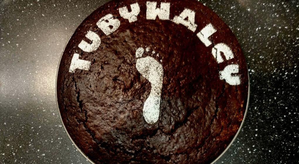 Pierwsze urodziny bloga Tubywalcy