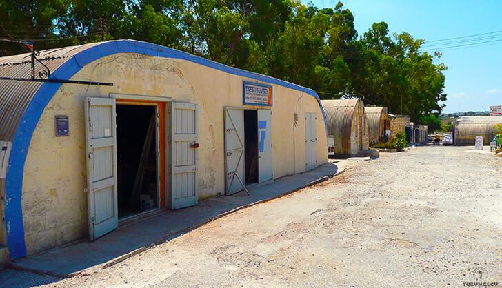 Ta`Qali wioska rzemieślników
