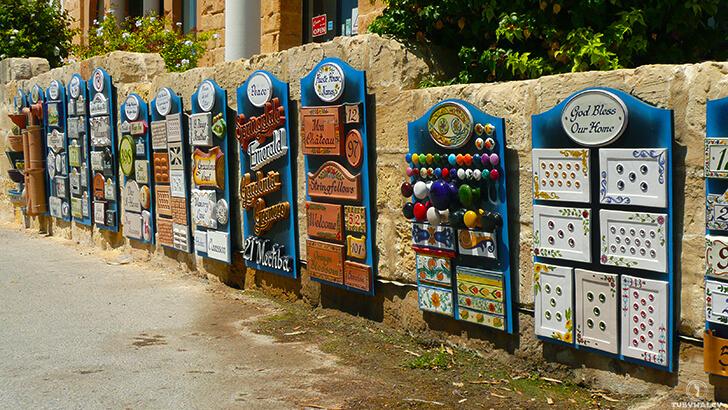 Ta`Qali wioska rzemieślników malta