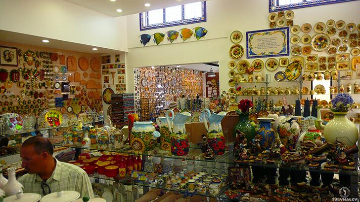 Ta`Qali malta wioska rzemieślników