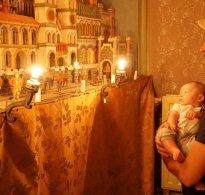 Pierwsza podróż z niemowlakiem kilka rad dla rodziców