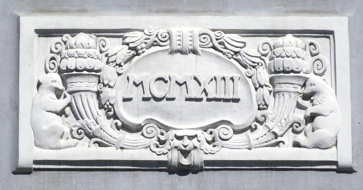 kamienica-detal Bytom zładnej strony