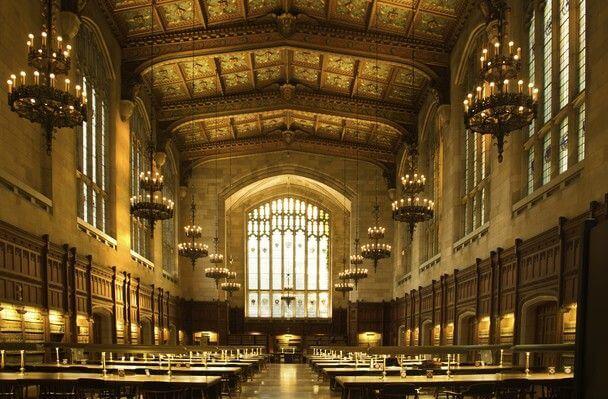 najpiękniejsze biblioteki usa michigan biblioteka prawnicza