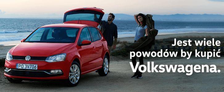 polskie marki znane naświecie volkswagen