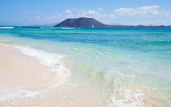 corralejo - najpiękniejsze plaże weuropie zestawienie