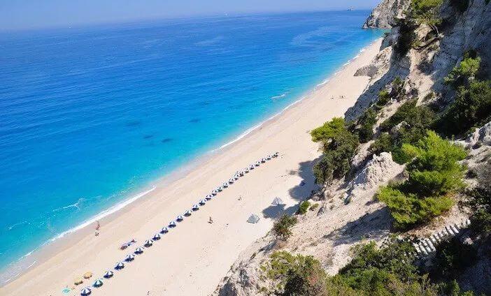 egremni najpiękniejsze plaże weuropie zestawienie