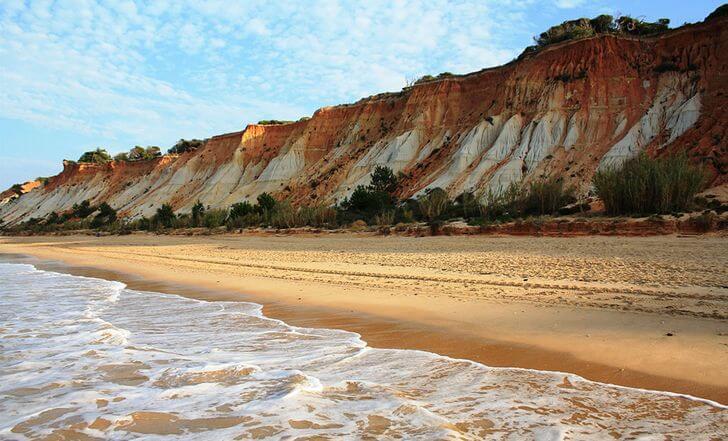 falesia beach najpiękniejsze plaże weuropie zestawienie