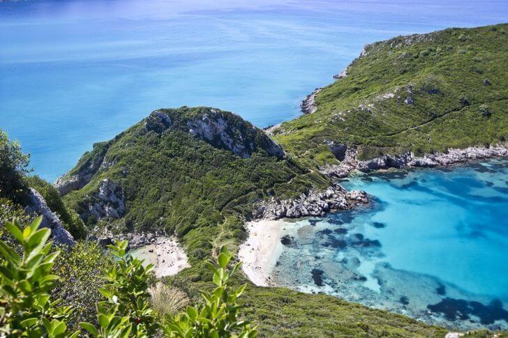 porto timoni najpiękniejsze plaże weuropie zestawienie