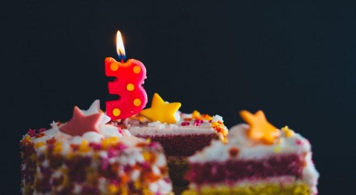 3 urodziny Tubywalców