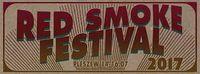red smoke festival festiwale muzyczne w polsce