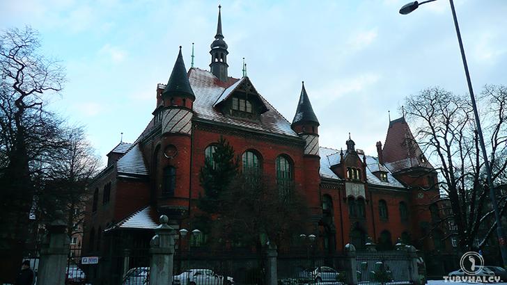 bytom filia muzeum gornolskiego