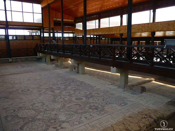 Paphos mozaika1